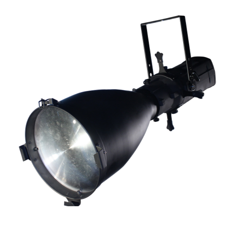 200W  LED 5°Profile spotlight